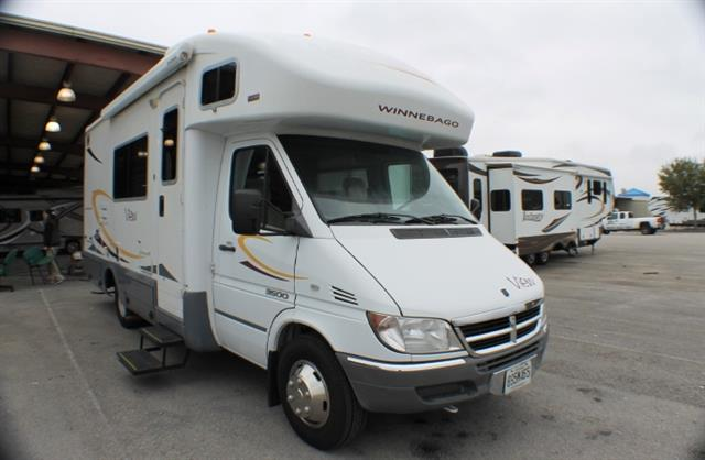 Buy a Used Winnebago View in Bartow, FL.
