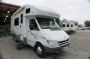 Used 2007 Winnebago View 23H Class B Plus For Sale