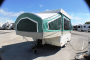 Used 2001 Coachmen Clipper 86 SPORT Pop Up For Sale