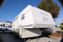 Used 2005 Keystone Springdale 245RLLS Fifth Wheel For Sale