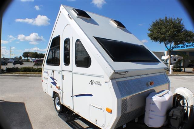 2010 COLUMBIA A-liner