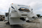 Used 2012 Keystone Sydney 328FRK Fifth Wheel For Sale