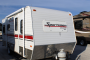 Used 2012 K-Z Sportsmen 19BT Travel Trailer For Sale