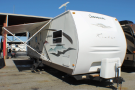 Used 2005 Coachmen Chaparral 280BHS Travel Trailer For Sale