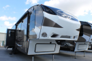 New 2015 Keystone Cougar 338PAT Fifth Wheel For Sale