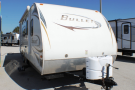 Used 2010 Keystone Bullet 246 Travel Trailer For Sale