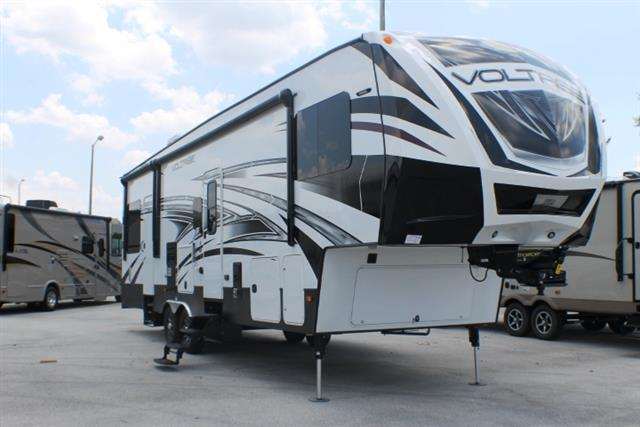 2012 Dutchmen Voltage 3200 New 2016 Dutchmen Voltage 3200
