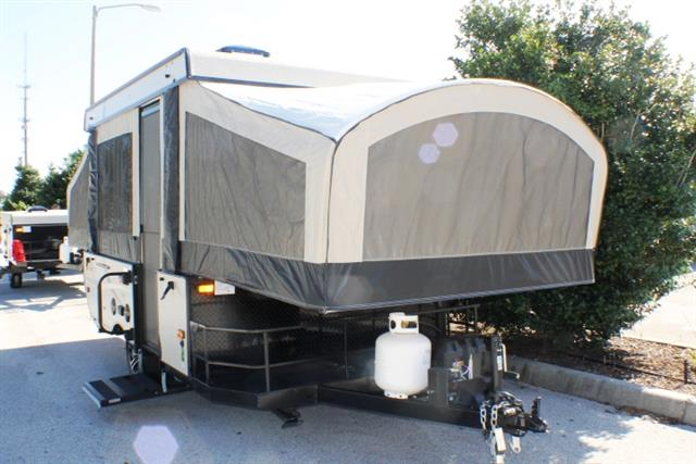 New 2016 Starcraft Comet 1020 Pop Up For Sale