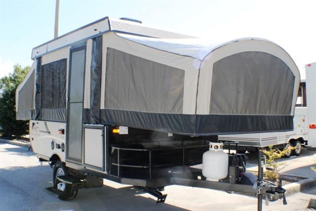 New 2016 Starcraft Comet 10RT Pop Up For Sale
