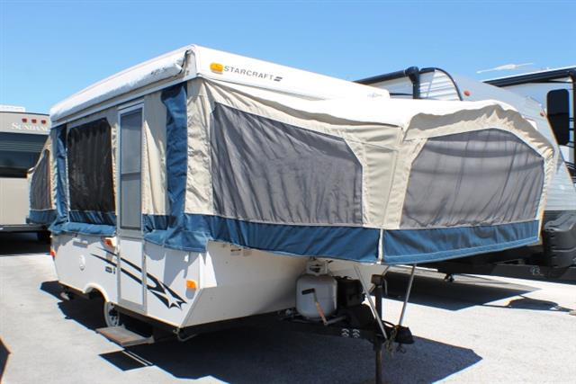 Used 2009 Starcraft Starcraft 2106 Pop Up For Sale