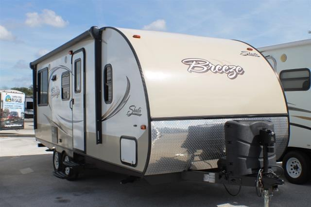 Used 2014 Forest River Shasta 215CK Travel Trailer For Sale