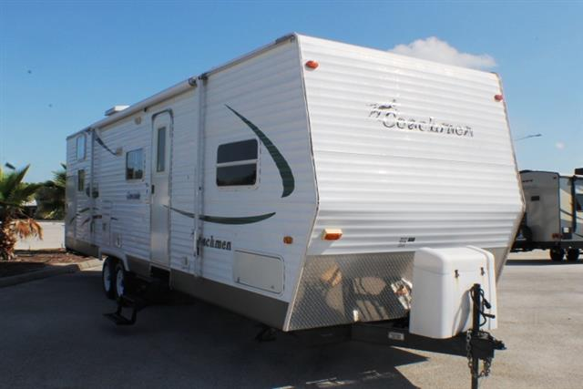 Used 2006 Coachmen Cascade 32BHS Travel Trailer For Sale