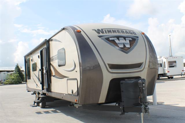 Used 2014 Winnebago ONE 30 Travel Trailer For Sale