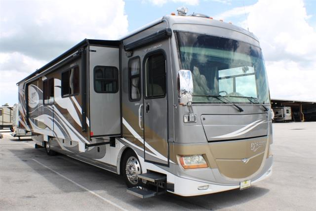 2009 Fleetwood Discovery