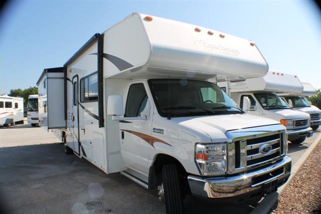 Used 2013 Coachmen Freelander 32BH Class C For Sale