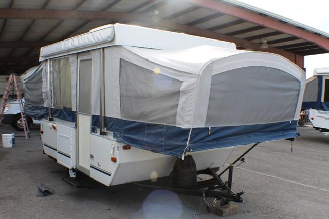 Used 2004 Fleetwood Destiny YUMA Pop Up For Sale