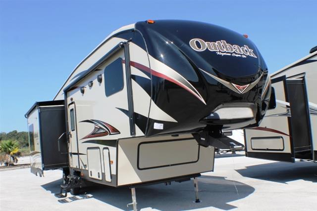 Used 2016 Keystone Outback 286FRL Fifth Wheel For Sale