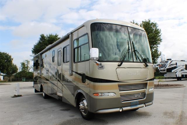 Used 2006 Tiffin Allegro Bay   37DB Class A - Gas For Sale