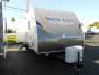 New 2013 Heartland North Trail 26BRSS Travel Trailer For Sale