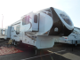 New 2013 Heartland Bighorn 3855FL Fifth Wheel For Sale