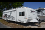 Used 2007 Weekend Warrior Weekend Warrior M3200FSC Travel Trailer Toyhauler For Sale