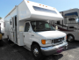 Used 2007 Fourwinds Chateau 31P F Class C For Sale