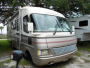 Used 1996 Fleetwood Southwind 30 Class A - Gas For Sale