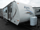 Used 2012 Coachmen Apex 235BHS Travel Trailer For Sale