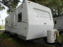 Used 2004 Sportman RV Kz 2604 Travel Trailer For Sale