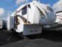 Used 2011 Forest River Xlr 35X14 Fifth Wheel Toyhauler For Sale