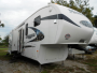 Used 2010 Keystone Mountaineer 346LBQ Fifth Wheel For Sale