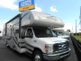 New 2014 THOR MOTOR COACH Chateau 31W Class C For Sale