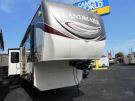 New 2014 Heartland Landmark KEY LARGO Fifth Wheel For Sale