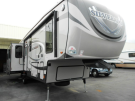 New 2014 Heartland Silverado 34SE Fifth Wheel For Sale