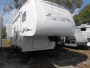 Used 2007 Dutchmen Denali 28BHBS Fifth Wheel For Sale