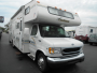 Used 2000 Coachmen Leprechaun 31SS Class C For Sale