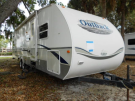 Used 2006 Keystone Outback 31RQS Travel Trailer For Sale