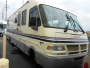 Used 1993 Fleetwood Southwind 34 Class A - Gas For Sale