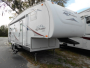 Used 2006 Jayco Jay Flight 27.5BHS Fifth Wheel For Sale