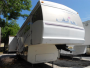 Used 2002 Forest River Cedar Creek 37 Fifth Wheel For Sale