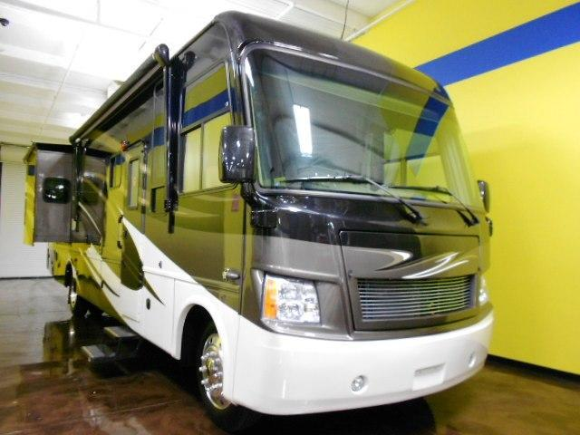 Buy a Used THOR MOTOR COACH Challenger in Kissimmee, FL.