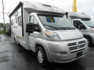 New 2015 Winnebago TREND 23L Class C For Sale