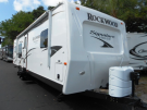 Used 2014 Forest River Rockwood 8310SS Travel Trailer For Sale