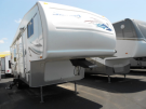 Used 2006 Forest River Sierra 285RG Fifth Wheel For Sale