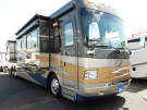 Used 2008 Monaco Dynasty QUEEN Class A - Diesel For Sale