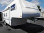 Used 2001 R-Vision Trail Lite 526HLKS Fifth Wheel For Sale