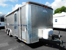 Used 2005 Roadmaster Campmaster 820-10A2 Travel Trailer Toyhauler For Sale