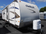 Used 2011 Keystone Outback 280RS Travel Trailer Toyhauler For Sale