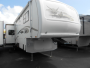 Used 2006 Forest River Sandpiper 355RLT Fifth Wheel For Sale