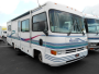 Used 1997 Allegro Allegro 28 Class A - Gas For Sale